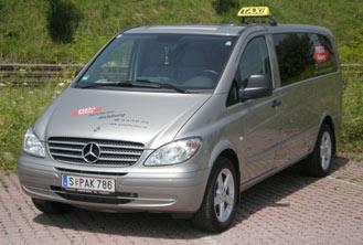 Salzburg Taxi